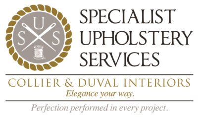 Specialist Upholstery Services
